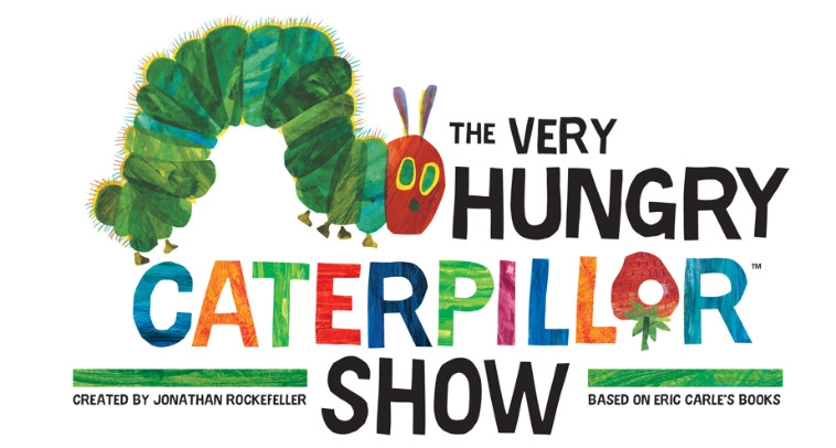 Very Hungry Caterpillar NYC