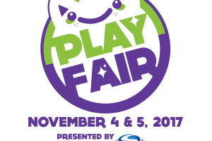 Play Fair 2017 GIVEAWAY