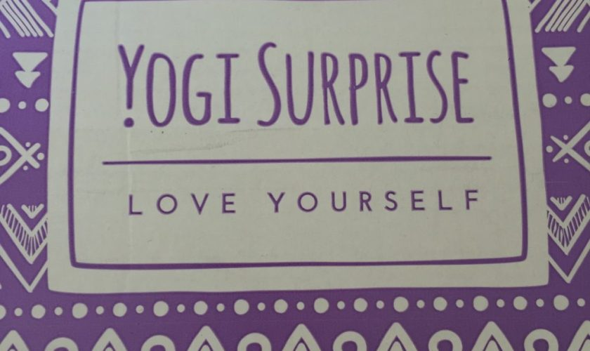 YOGISURPRISE Monthly Box