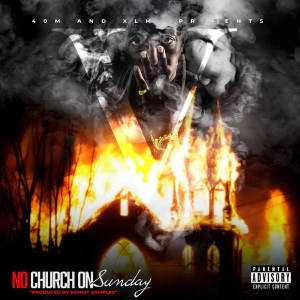 No Church on Sunday by V