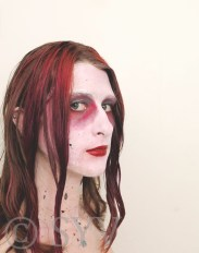 """Portrait"" Series I - Sarah Y. Varnam"
