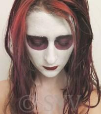 """""""Portrait"""" Series II - Sarah Y. Varnam"""