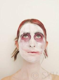 """""""Portrait"""" Series V - Sarah Y. Varnam"""