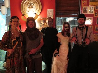 The Varnam-Varga-Edwards-Tadman crew