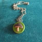 Mushroom necklace by Sarah VarnamIMG_4956