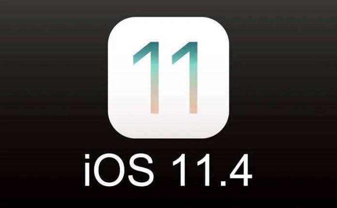 iOS 11.4 Developer Beta 1 Follow Up Review