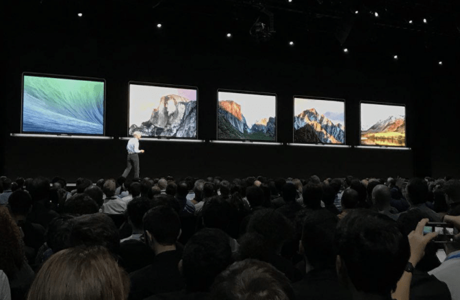 Apple announces macOS Mojave with Dark Mode, New Mac App Store and more