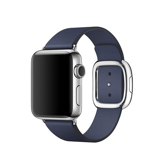 Apple discontinues Modern Buckle Apple Watch Band