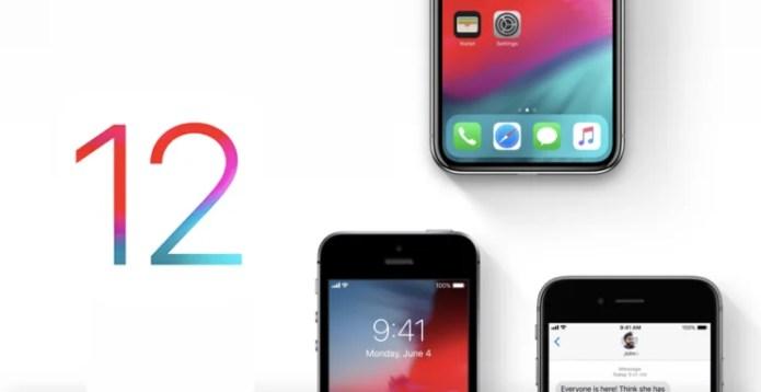 Should you install the iOS 12 Public Beta?