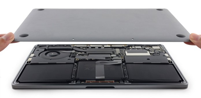 Apple Releases New 2018 MacBook Pro Update, Fixing CPU Throttling/Thermal Management Bug