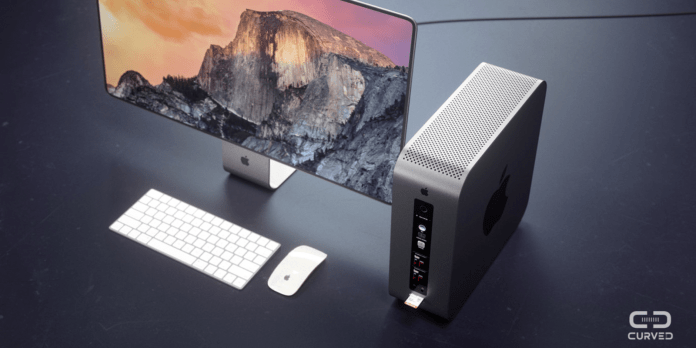 Bloomberg: Apple to Launch new MacBook Air and Mac Mini later this year