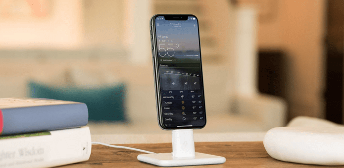 Appleosophy Giveaway: Win a HiRise 2 Deluxe from Twelve South