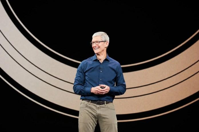 Rumors for Spring Apple Event