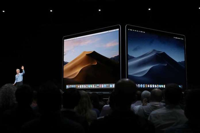 macOS Mojave is now available for free
