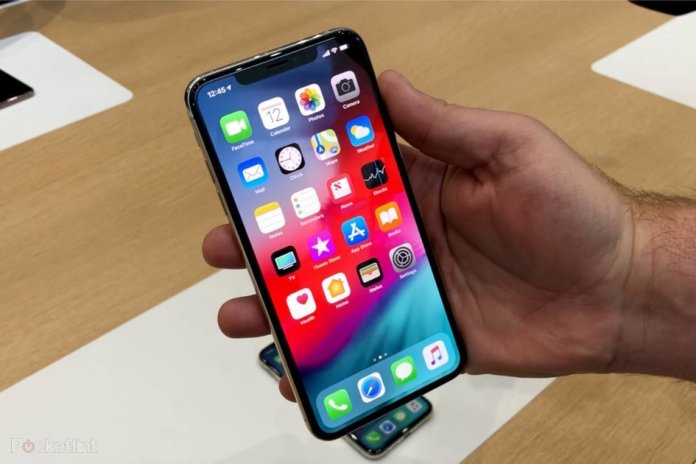 iOS 12.1.3 coming next week for iPhones to Comply With Qualcomm Ruling