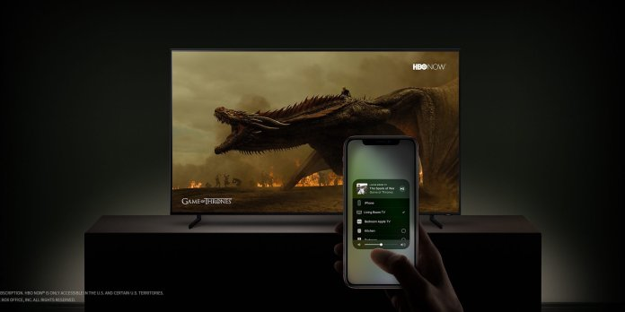 Samsung, LG, Vizio, more announce support for AirPlay 2 and HomeKit on their latest TVs [U: official list of supported TVs]