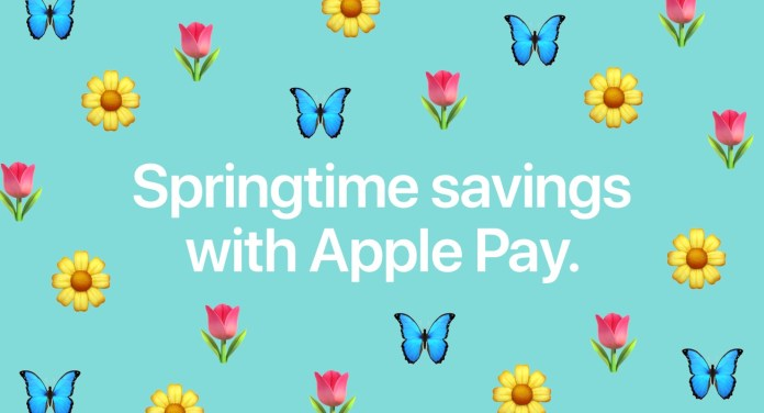 Apple Pay Deal of the Week: Use Apple Pay in a Select Variety of Apps