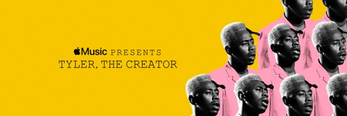 Apple Music will be hosting Tyler The Creator concert on May 22nd in LA