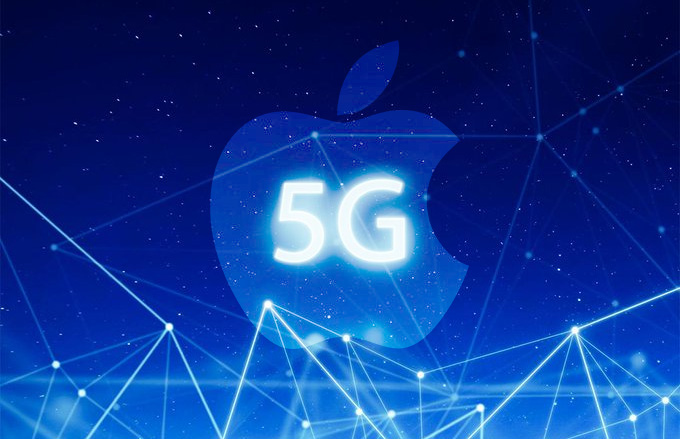 Apple Plans To Introduce Its Own 5G Modem By 2021