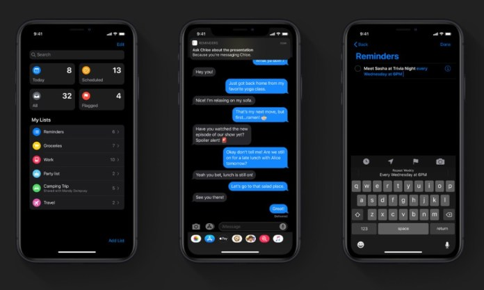 Apple releases iOS 13 Beta 4 to developers