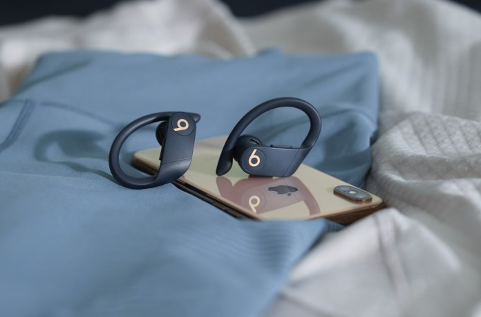 Beats' Powerbeats Pro now available to order in Japan, Spain, Sweden, and other countries.