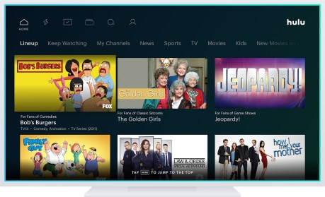 Hulu-UI_Higher-Density