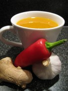 Super soup!