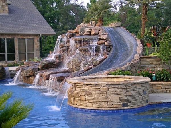 Backyard Dream PoolApplePins.com on Dream Backyard With Pool id=18013