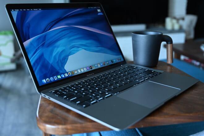 Apple, 2020 MacBook Air
