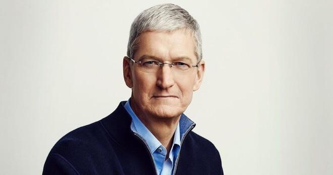 Генеральный директор Apple Тим Кук присоединится к более чем 70 другим в составе новой целевой группы по восстановлению экономики в Калифорнии.