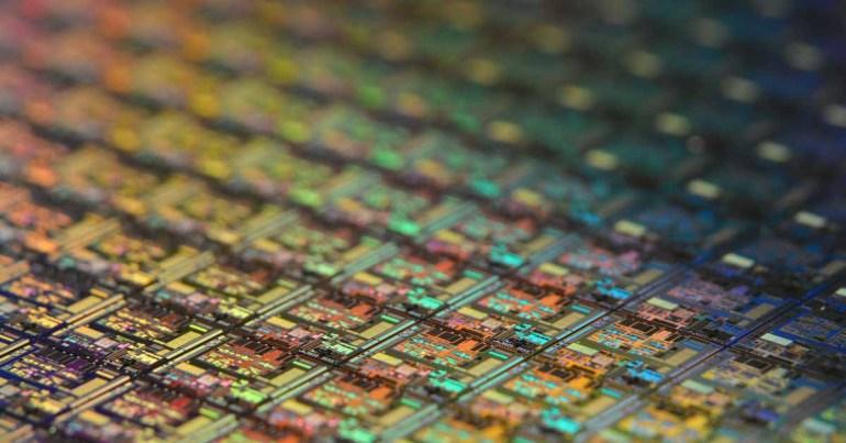 Чипы для Intel уже производятся TSMC - TrendForce