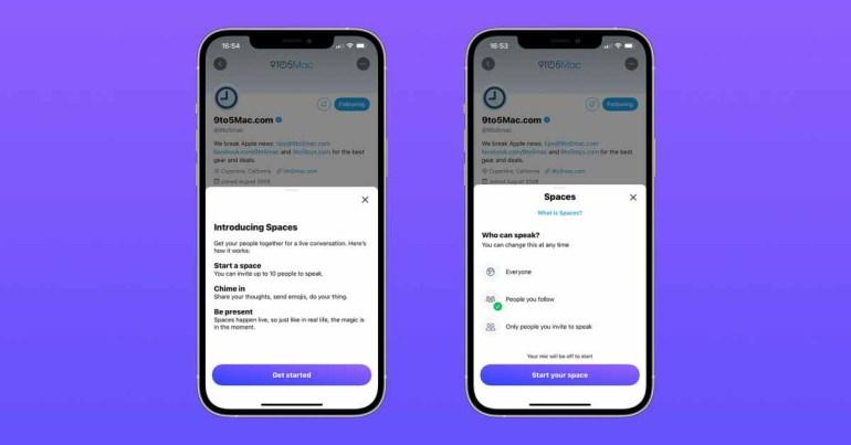 В Twitter Spaces скоро появится «банка подсказок», чтобы пользователи могли поддерживать создателей контента пожертвованиями. [U]