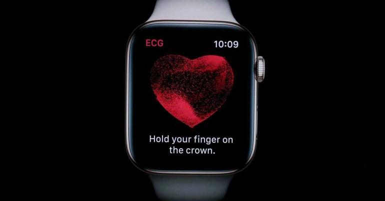 Заявление о нарушении патентных прав на ЭКГ направлено на запрет продаж Apple Watch - 9to5Mac