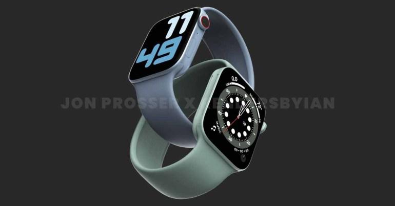Что вы думаете о слухах о дизайне Apple Watch Series 7 с плоской кромкой?
