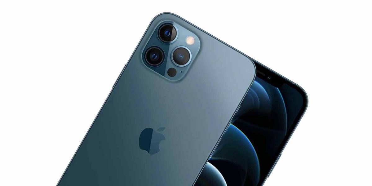 Интерес к обновлению iPhone 12