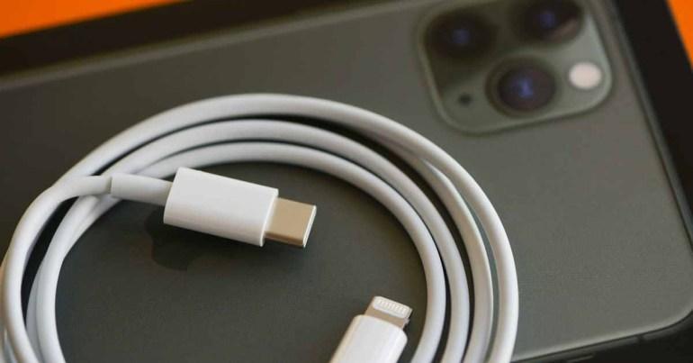 Отрывочные слухи предполагают, что iPhone 13 может поддерживать быструю зарядку до 25 Вт