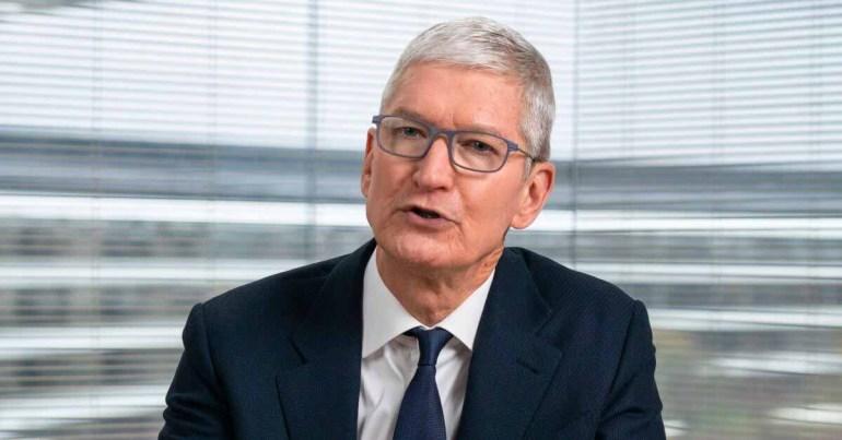 Apple среди технологических компаний, выступающих против повышения налогов, включена в экономический план на 3,5 триллиона долларов