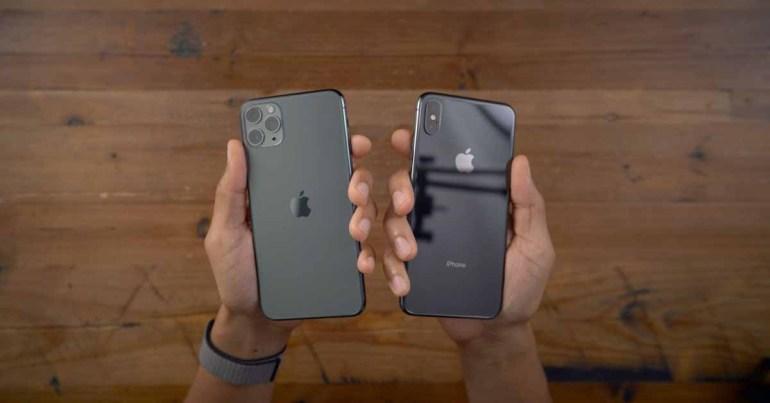 Цена на iPhone XS: сколько денег вы можете получить?