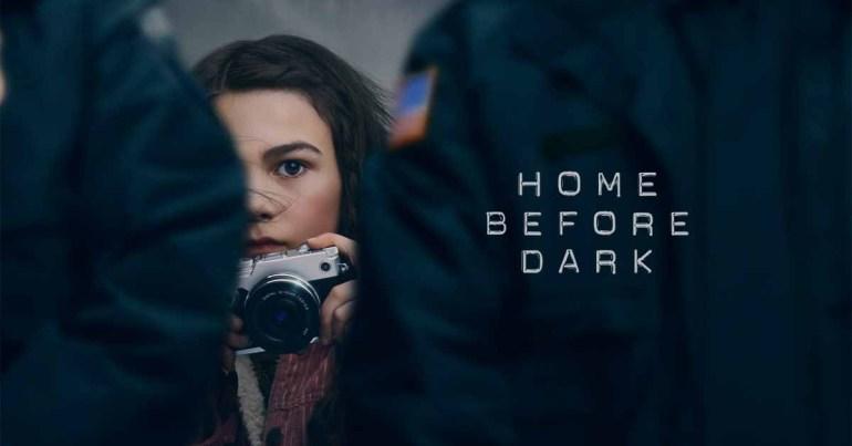 Первый сезон Apple TV + шоу Home Before Dark теперь доступен бесплатно