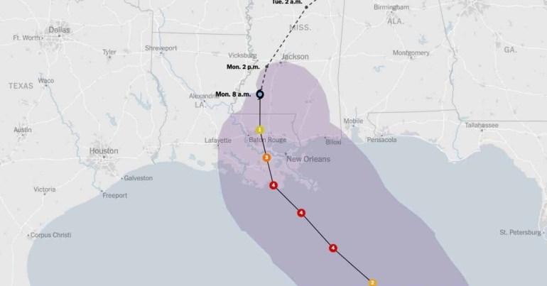 Тим Кук заявил, что Apple пожертвует средства на помощь и восстановление после урагана Ида