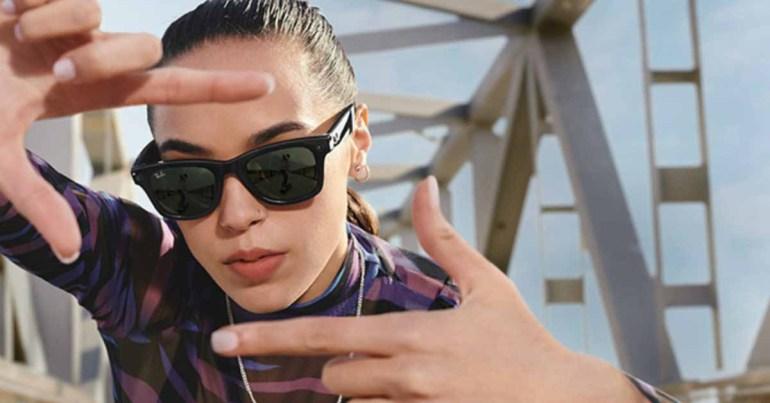 Facebook представляет умные очки Ray-Ban Stories, новый клон Snapchat Spectacles