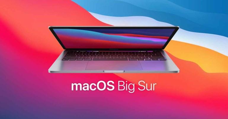 Apple публикует macOS 11.6 с важными обновлениями безопасности