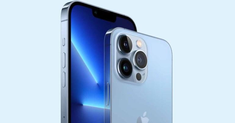 Интересные факты об iPhone 13/13 Pro: тяжелее, поддержка двух eSIM, ограничения кинематографического режима и т. д.