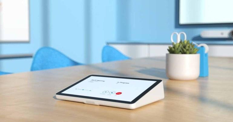 Logitech представляет новые устройства Tap, предназначенные для удаленных и личных встреч