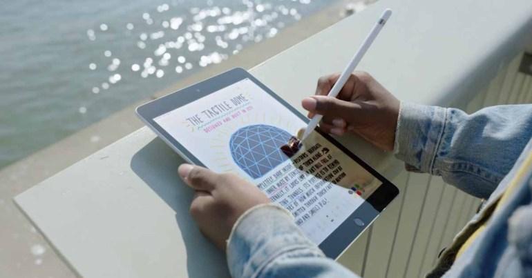 Комментарий: Почему iPad 9 по-прежнему хорош, несмотря на его классический дизайн