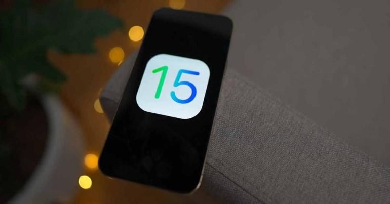 Практическое занятие: основные функции iOS 15 для iPhone в спящем режиме [Video]