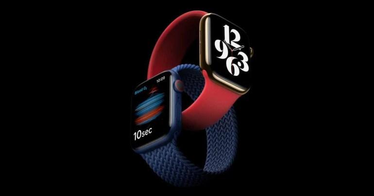 Исследование: оксиметр Apple Watch Series 6 «надежен» для пациентов с заболеваниями легких