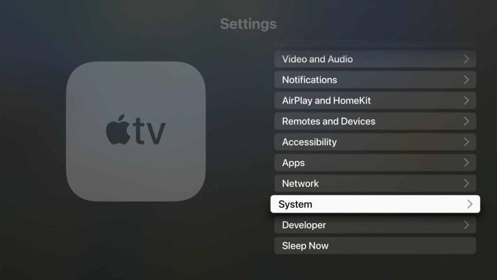 Apple публикует tvOS 15 и HomePod 15