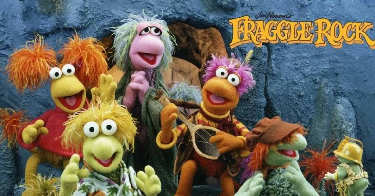 Apple TV + добавляет три классических выпуска Fraggle Rock в преддверии перезагрузки оригинального сериала в следующем году