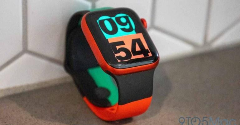 Apple Watch стали палочкой-выручалочкой для 70-летней женщины из Аризоны